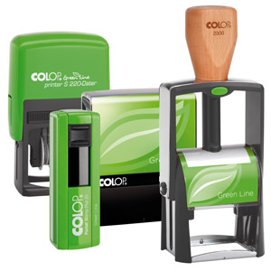 Grüne Produkte